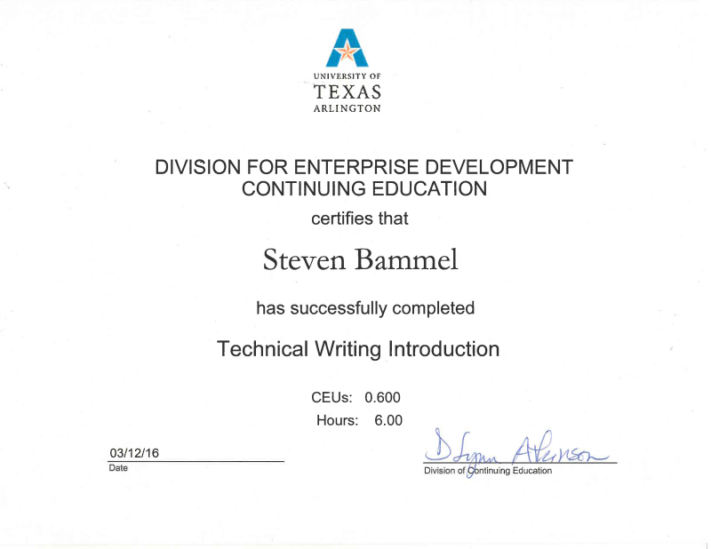 Technical Writing Certs_Page_2